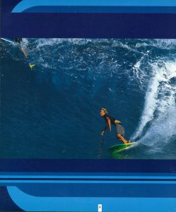 Backdoor Pipeline 1995