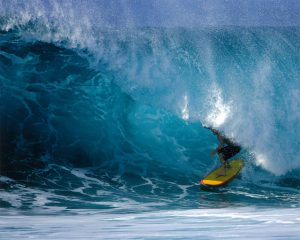 Backdoor Pipeline 2007 2