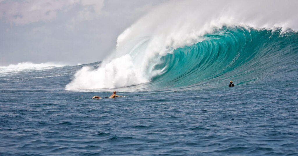 Maui Best Surf Conditions